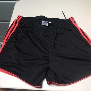 Adidas climacool  shorts bee worn